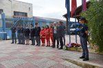 Poliziotti uccisi a Trieste, commemorazione a Crotone