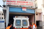Cuneo, colpito da un vaso mentre gioca: bimbo gravissimo