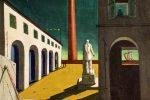 Il falso, il vero e de Chirico: a Milano la mostra del pittore della metafisica