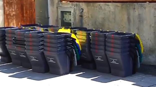 messinaservizi, raccolta differenziata, rifiuti, Messina, Sicilia, Economia