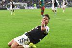 Champions, Dybala si prende la Juve. Atalanta strapazzata dal City