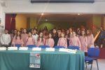 """Educazione stradale e legalità, l'inaugurazione del progetto messinese all'istituto """"Gaetano Martino"""""""