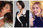 Belen, Monica Bellucci e Chiara Ferragni a Sanremo? Nuove indiscrezioni sul festival