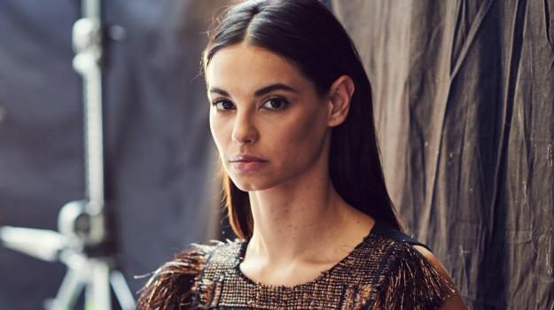 """Torna Francesca Chillemi, l'attrice messinese nel cast de """"L'isola di Pietro 3"""""""