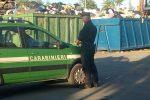 Violazione delle norme sulla raccolta, sequestrata l'isola ecologica di Roseto Capo Spulico