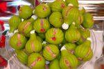 """Commemorazione dei defunti, i """"motticeddi"""" e la frutta di martorana nella tradizione messinese"""