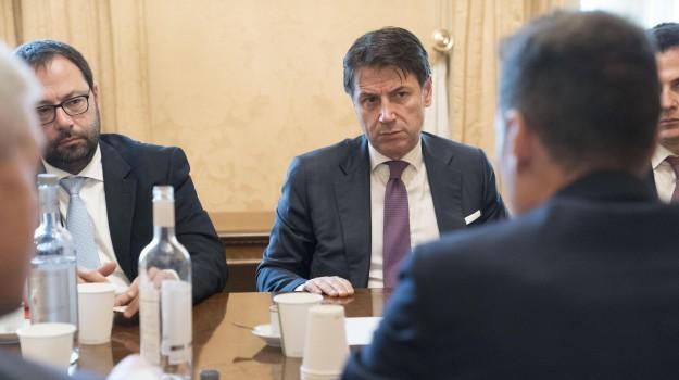governo, manovra, superticket, Giuseppe Conte, Sicilia, Politica