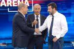 """Trizzino attacca Giletti: """"Invita Salvini e offende la Sicilia"""""""