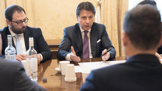 governo, manovra, quota 100, Giuseppe Conte, Sicilia, Politica