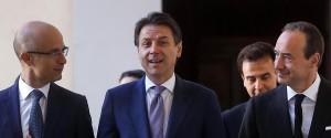 """Conte: """"Manovra 2020 approvata, nessun aumento delle tasse"""""""