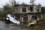 Il tifone Hagibis colpisce il Giappone, è il peggiore degli ultimi 60 anni
