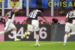 Juventus padrona a San Siro, Higuain firma il sorpasso sull'Inter
