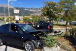 Incidente a Castrovillari, una ragazza di Cassano ricoverata in gravi condizioni