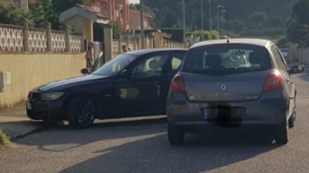 incidente, roccelletta, Catanzaro, Calabria, Cronaca