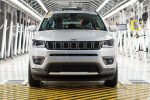 Jeep Compass PHEV, i segreti 'green' sotto la carrozzeria