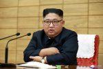 Nuovo test della Corea del Nord, lanciato un missile sottomarino