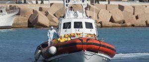 Non si fermano gli sbarchi a Lampedusa, in un giorno 107 nuovi migranti sull'isola