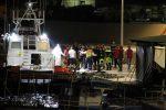 Lampedusa, nella notte sbarcati 172 migranti: sono stati soccorsi su un barcone in difficoltà