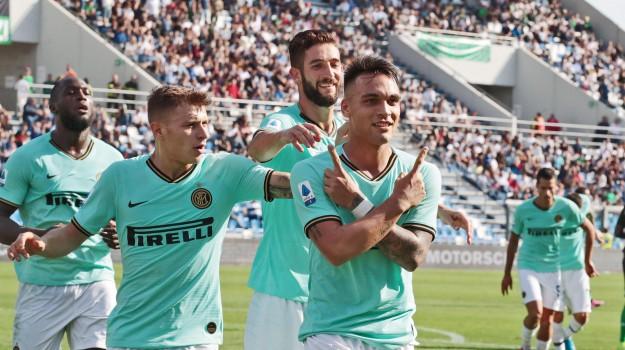 calcio, serie a, Sicilia, Sport
