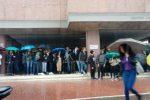 Terremoto a Catanzaro, dopo la paura verifiche sugli edifici: domani scuole chiuse