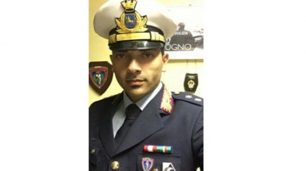 polizia, Daniele Lo Presti, Messina, Sicilia, Cronaca
