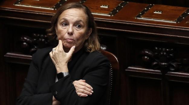 'ndrangheta, cosa nostra, mafia, viminale, Luciana Lamorgese, Sicilia, Cronaca