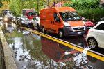 Interventi su via Milelli a Catanzaro: non si potrà parcheggiare