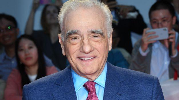 cinema, Martin Scorsese, Sicilia, Cultura