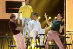 Varrese, Ferrara, Camassa e Bisciglia sono i finalisti di Amici Celebrities