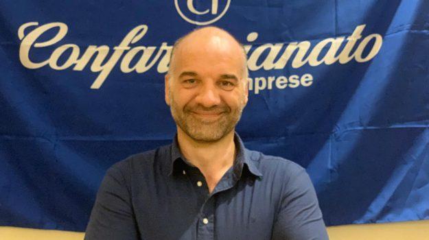 crisi, imprese, Matteo Pezzino, Sicilia, Economia