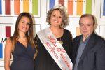 "Natasha Fato, Annalisa Mazzuca ""Miss Suocera 2019"" e Paolo Teti"
