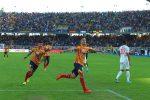 Serie A, la Juventus spreca e Mancosu la riacciuffa: a Lecce 1-1 di rigore