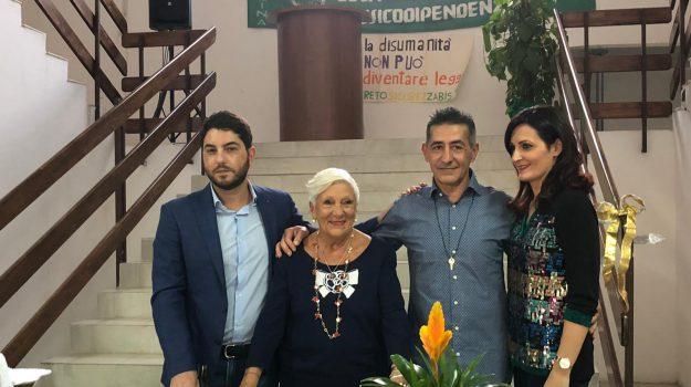 droga, Mario Farina, Messina, Sicilia, Società