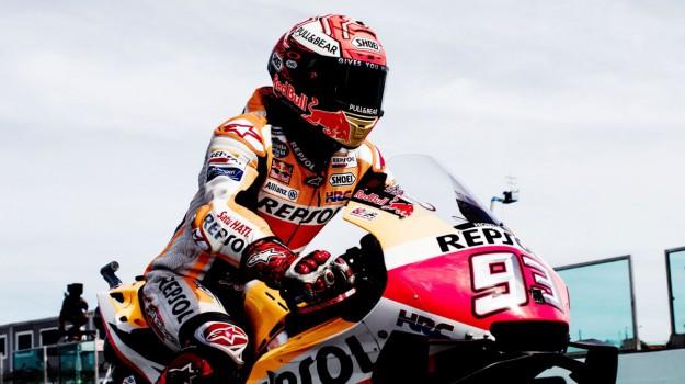 motogp, Marc Marquez, Sicilia, Sport