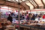 Mercati di Messina, sale la tensione sull'ipotesi di trasloco a Villa Dante