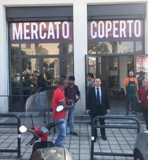 Mercati a Messina, via libera al nuovo regolamento: chioschi, custodi e aperture notturne
