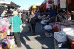 Mercato di Soverato, dubbi sulle procedure dello spostamento: sindacati all'attacco