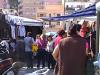 Mercato di Giostra a Messina, mancano le soluzioni: gli ambulanti sollecitano lo sciopero