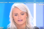 """Mercedesz Henger contro la mamma: """"Lucas Peracchi non mi mena"""""""