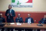 Vibo, Mirabello non seguirà Oliverio: alle regionali vuole ricandidarsi nella lista Pd