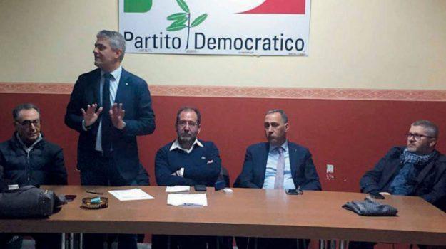regionali calabria 2019, Bruno Censore, Michelangelo Mirabello, Catanzaro, Calabria, Politica