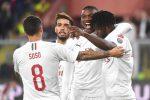Calcio, il Milan nega cessioni importanti a gennaio. L'obiettivo? Conquistare la Champions
