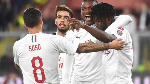 cessioni Milan, champions, milan, Ivan Gazidis, Sicilia, Sport