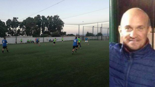 calcetto, calcio, Antonello Panebianco, Milko Panebianco, Messina, Sicilia, Sport