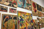 """Pop Art e Dècollage, a Catanzaro la mostra """"Mimmo Rotella e la storia dell'arte"""""""