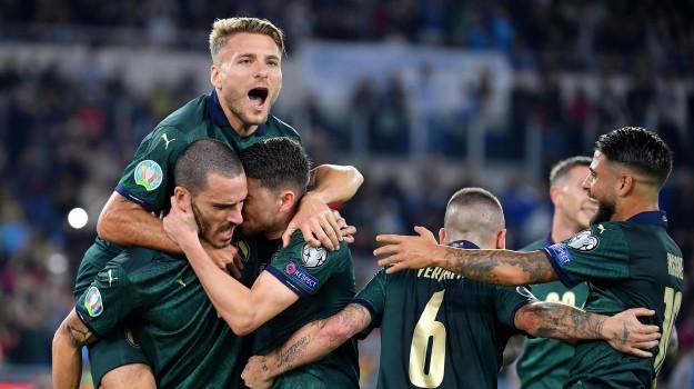 euro 2020, Sicilia, Sport