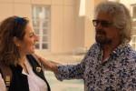 Regionali in Calabria, Nesci incontra Grillo per ribadire la propria volontà di candidarsi