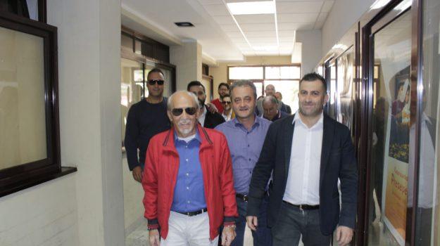 comunali, elezioni lamezia, Massimo Cristiano, Catanzaro, Calabria, Politica