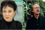 Premio Nobel per la letteratura, vincono Tokarczuk e Handke