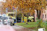 Norvegia, ruba un'ambulanza e si lancia contro la folla: paura e diversi feriti